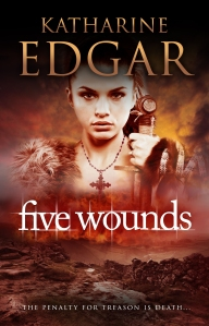 Five Wounds 20 Jan 2015 KINDLE